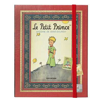 Le Petit Prince | The little prince Weekly Monthly Diary Planner Organizer