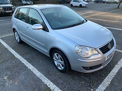 VW Polo 1.4 TDI Low Mileage Free LOCAL Delivery