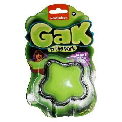 Gak In The Dark Mini - Green