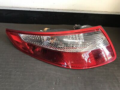 Porsche 911 977 Rear Tailight Left Side 997.631.405.03