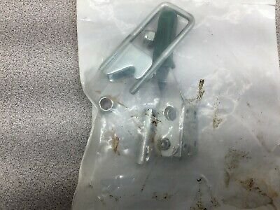 New In Bag Carr Lane Latch Clamp Cl-100-Pa  /  5E651