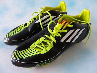 sports shoes e7a8a aa65f Adidas F30 Soccer Cleats FSO Traxion Size Mens Size 9M