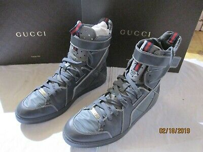 fc4906764f7 AUTHENTIC GUCCI SHOES mens 283083 size 11 Gucci sneakers -  329.99 ...