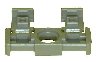 Missing Lego Brick 32013 OldDkGray Technic Angle Connector #1