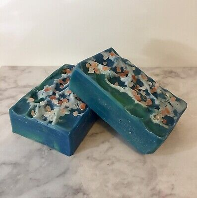 Handmade  Natural Soap - Island Oasis