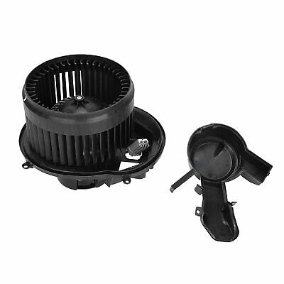 A//C AC Heater Blower Motor w// Fan Cage for Volvo XC70 XC90 S60 S80 V70 USPS