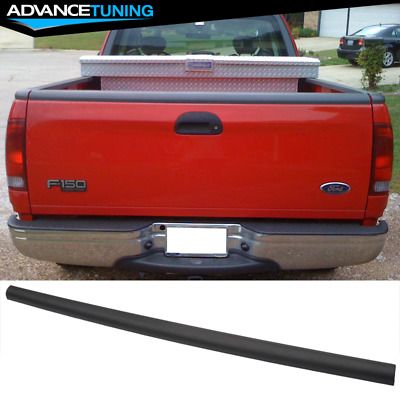 Global 8 Distribution Tailgate Molding Right Out Side for 2008-2016 Ford F-250//F-350//F-450//F-550 Super Duty