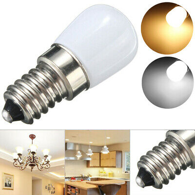 E14 Led Para Reemplazar 1.5W=25W Replace Halogen Lamp Nevera aparato Bombilla