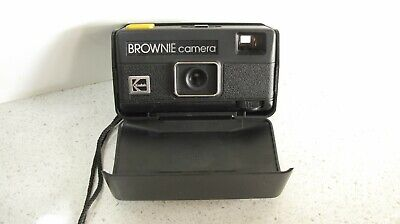 Vintage Kodak Brownie Camera  100 Anniversary Model   110 Film