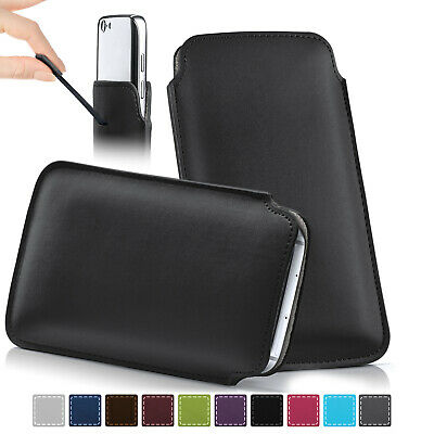 Slim Case pour Vodafone Smart Turbo 7 Etui COQUE Neuf Complet Étui de Protection