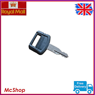 H800 Heavy Equipment Ignition Key for Hitachi Excavator Digger Plant