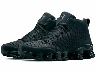 info for 53a9f 73402 Nike Shox Tlx Mid Sp Black Graphite Size 12 Us 888408812391