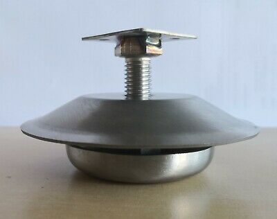 4pcs of 304 Stainless Steel ants-proof hive Feet, hive stand, hive legs