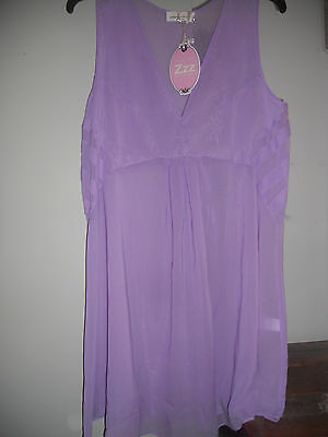 Peter Alexander Ladies Peek-A-Boo Nightie size XS, S,M & L available     NWT
