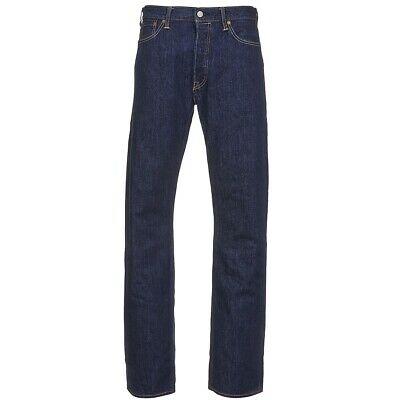 Edwin ED 80 Slim Tapered Fit Jeans Da Uomo Heaven Wash 12oz Denim RRP £ 110