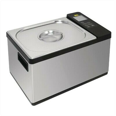 Buffalo Vacuum Water Bath Thermobad Catering