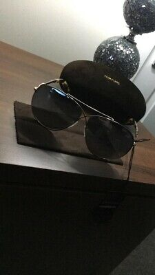 824550a475f50 TOM FORD HENRY Sunglasses TF248 - NO RESERVE AUCTION - £52.00 ...