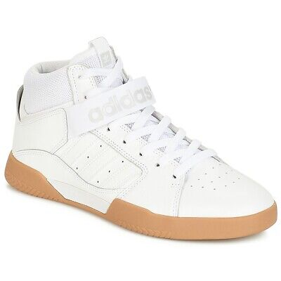 the latest a7510 ef2cd adidas Sneakers uomo VARIAL MID Bianco Sintetico 7742936