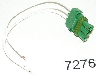 94.5-03 Ford 7.3 7.3L Powerstroke Diesel ICP Pigtail Connector COLOR MATCHED
