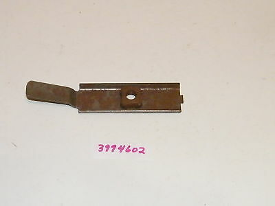 Shoulder Strap Anchor Plate 70 78 Chevy GMC Truck New