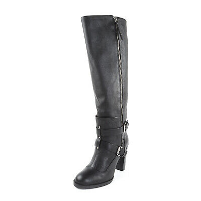 d4e99495c31 ... Fabric Peep Toe Mid-Calf Fashion Boots.  158.63 Buy It Now 27d 2h. See  Details. REBECCA MINKOFF Women s Billie Leather Knee-High Boots  425 NIB