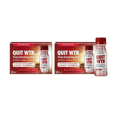 Stop Smoking Remedy to Help Curb Cravings, Quit Smoking,Improve Health,Quit WTR