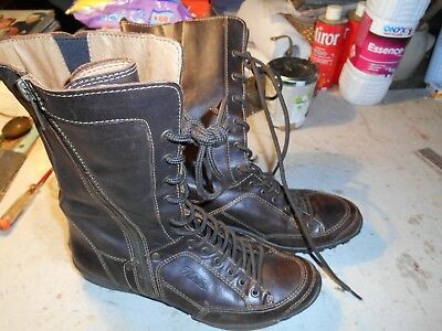 FEMME BOOTS marron P 36 16 FR CHAUSSURES TBS EUR 00PicClick mNwyvP8n0O