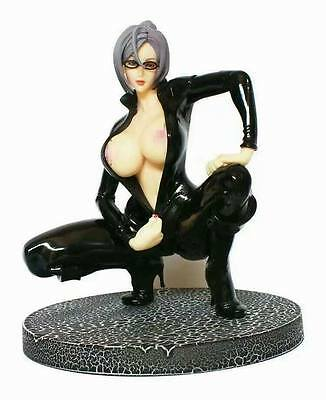 Anime Good Smile Prison School: Meiko Shiraki Uniform Version PVC Figure Black N