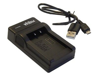 Micro USB Charger for NIKON COOLPIX S610 S9900 S-610 710