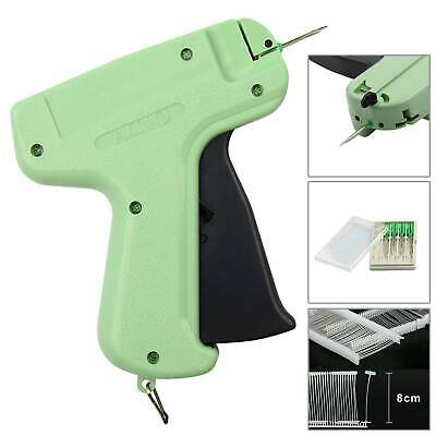Tagging Gun System With 1000 Barbs Price Tag For Garment Label Clothes