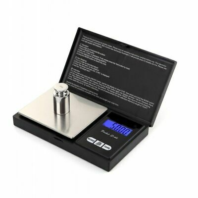 Scale Mini Digital Precision Jewelry Pocket 001g Balance Gram 500g Electronic