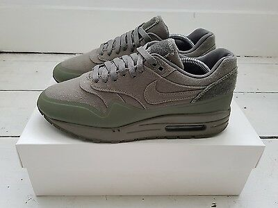 newest collection 6877f 74a77 Nike Air Max 1 V SP patch green khaki