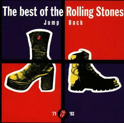 Virgin - Jump Back: The Best of the Rolling Stones (1971-1993)