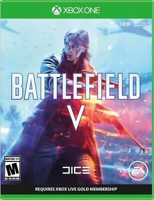 EA Battlefield V for Xbox One