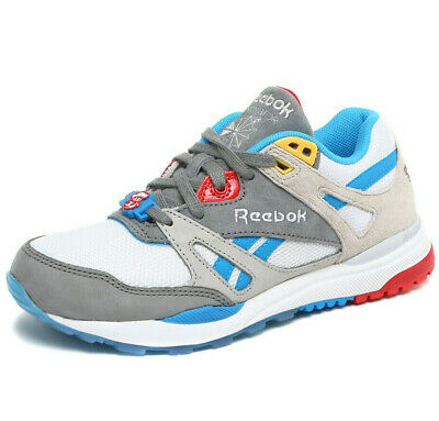 7922eaddf1a REEBOK X BURN RUBBER VENTILATOR CN  BOBLO BOAT  Limited Edition Sneakers NEW