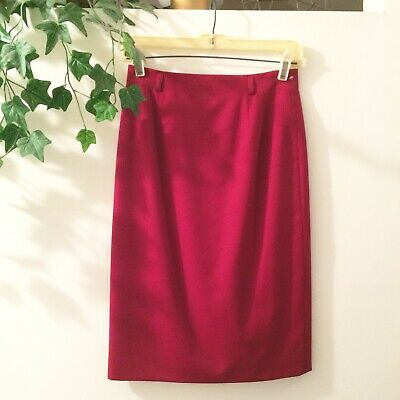e219b52207 NEW Talbots 100% Wool Skirt (lined) Straight & Pencil Style - Women's 4