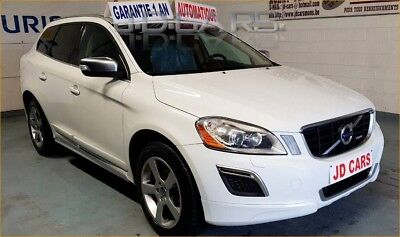 volvo xc60 2.0 d3 r-design full options garantie 2 an