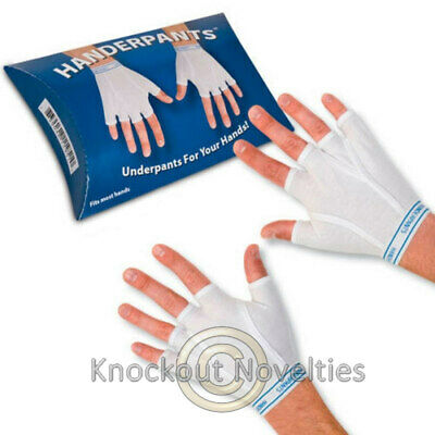 Handerpants Party Favor Gift Bag Filler