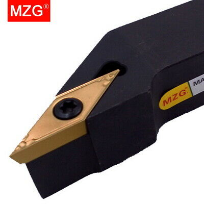 MZG SVJBR1616H11 External Turning Tool Holder CNC Lathe Cutting Boring Cutter