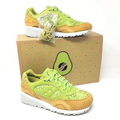 newest b3a6e bc4ae SAUCONY SHADOW 6000 living fossil - $165.00 | PicClick