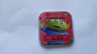 Brand New Woolworths Disney Words Collectibles Tiles Pixar Toy Story Alien
