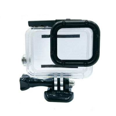 For Gopro Hero 5 6  45M Outdoor Waterproof Case Lens Protection Housing Shell