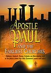 Apostle Paul and the Earliest Churches (DVD, 2005)New - Christian documentary