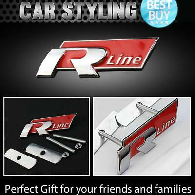 Silver Turbo Logo 3D Metal Racing Rally Front Hood Grill Grille Emblem Badges
