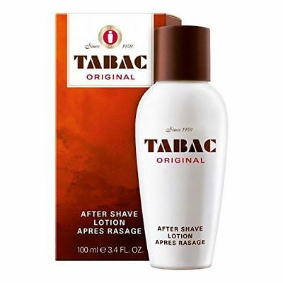Tabac Original Aftershave Lotion 100ml Fragrance For Him