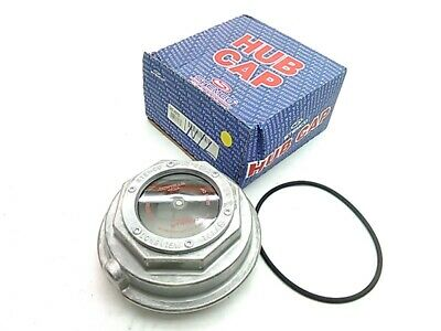 Stemco Dirt Exclusion Grease Hub Cap 342-4075