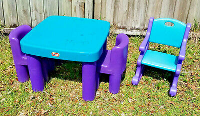 Magnificent Little Tikes Child Size Toddler Furniture Plastic Pink Squirreltailoven Fun Painted Chair Ideas Images Squirreltailovenorg