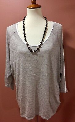 4897e89aa30 NWT STITCH FIX Laila Jayde Clinton French Terry Lay Knit Tank Top ...