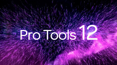 Avid Pro Tools - ProTools 10/11/12.5.2 USED PERPETUAL LICENSE INCLUDES iLOK 3