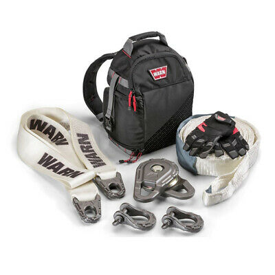 Warn Winch 97570 Epic Recovery Kit - Off Road - 4x4